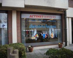 Actinetservices - Présentation