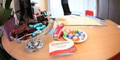 Actinet Services - Titre Services & Aide-ménagère